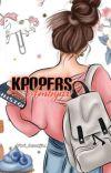 Kpopers Ambyar Hiatus Part 16 Pulbar Wattpad