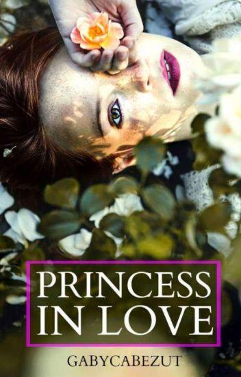 Princesa Enamorada de Gabriela Cabezut