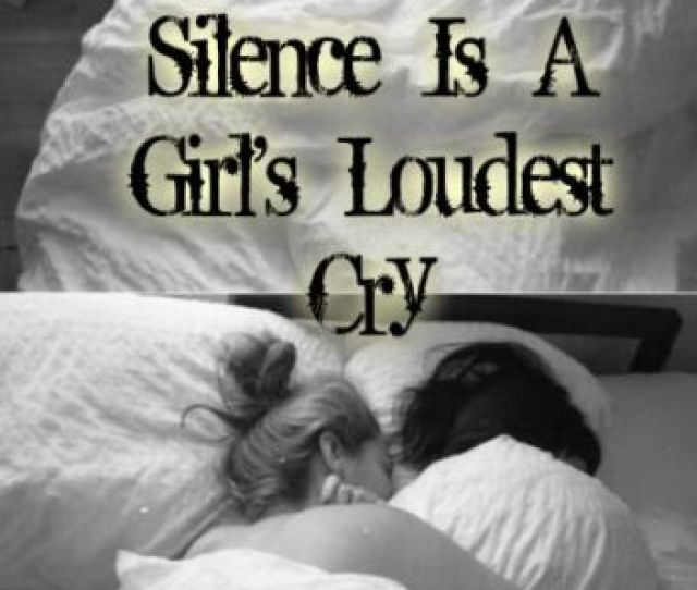 Silence Is A Girls Loudest Cry Lesbian Story