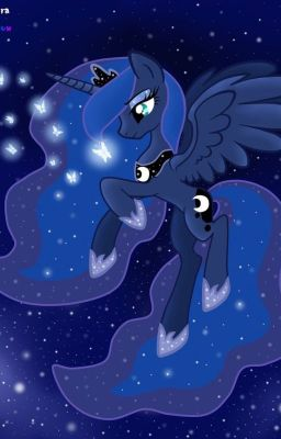 Princess Luna Love Fanfiction Story Meeeeeee As the