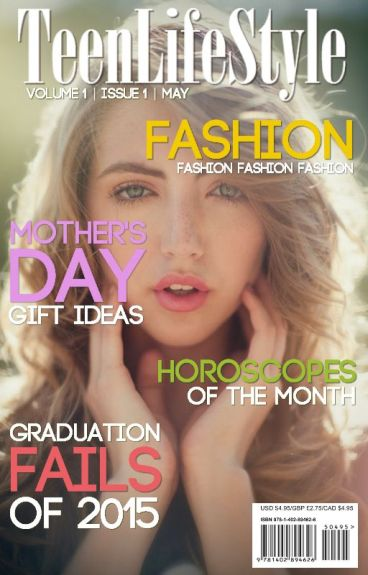 TeenLifeStyle Magazine Vol.1 Iss.2 (May Issue) (Part. Two ...