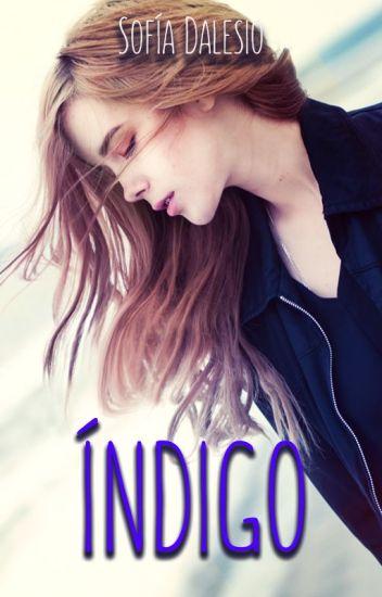 Indigo (Pandora 4) de Sofía Dalesio