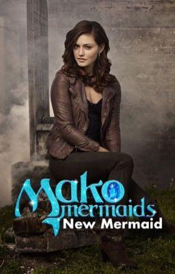 Mako Mermaids New Mermaid The Curse Of Tessa Wattpad