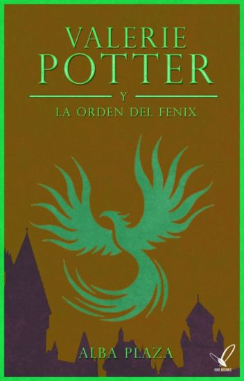 Valerie Potter y la orden del fénix (saga Valerie 3) de Azkaban de Alba Plaza