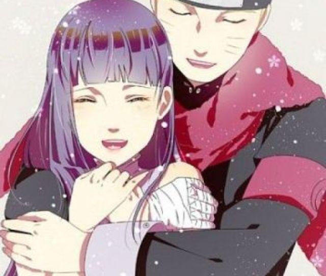 Naruto X Hinata Love Trouble