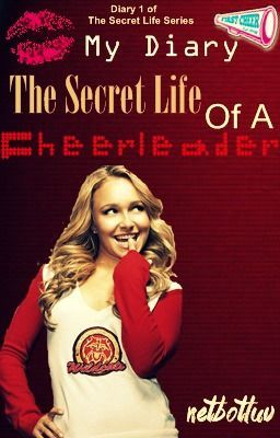 The Secret Life Of A Cheerleader My Diary Book 1