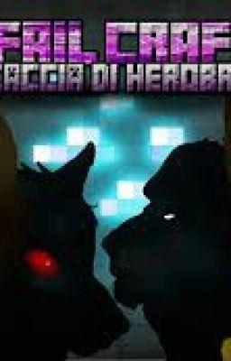 Minecraft FailCraft LyonWGF M Mega Wattpad