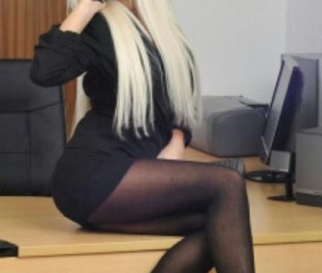 I Want To Be Your Office Slut
