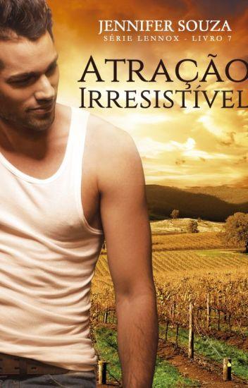 Poster do filme Atração Irresistível