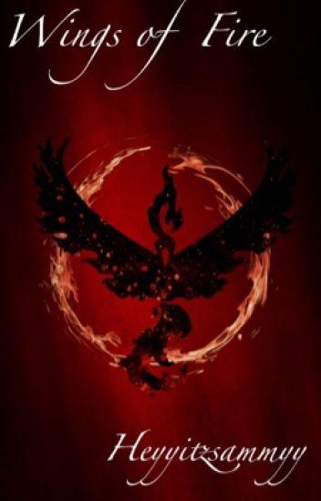 Wings Of Fire Pokemon Legendary Fanfic Notsammyy Wattpad