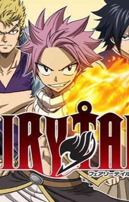 Fairy Tail Erza X Male Reader Chapter 1 Wattpad