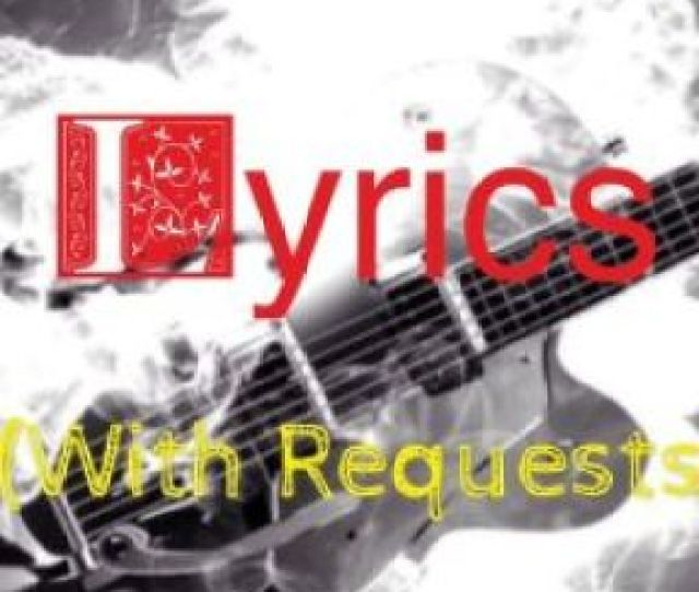 Lyrics With Requests All That Remains What If I Was Nothing Wattpad