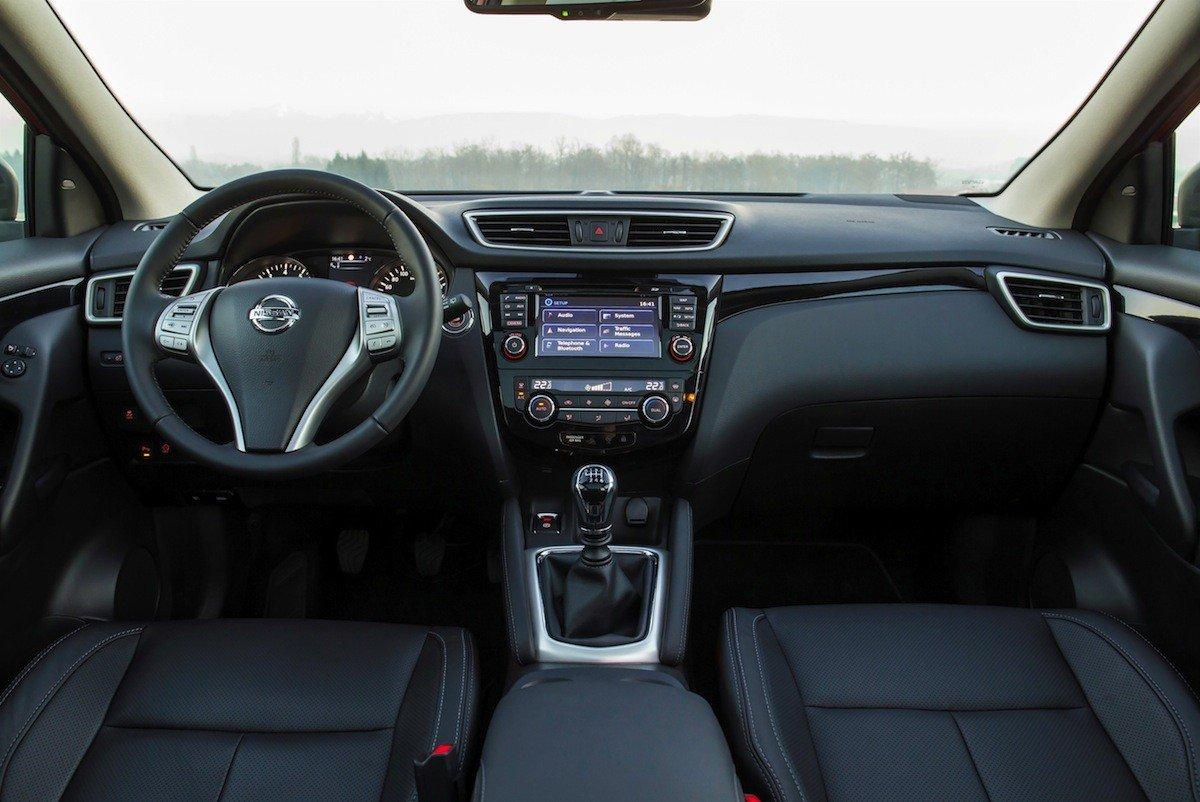 Nissan Qashqai 163 CV El Ms Potente