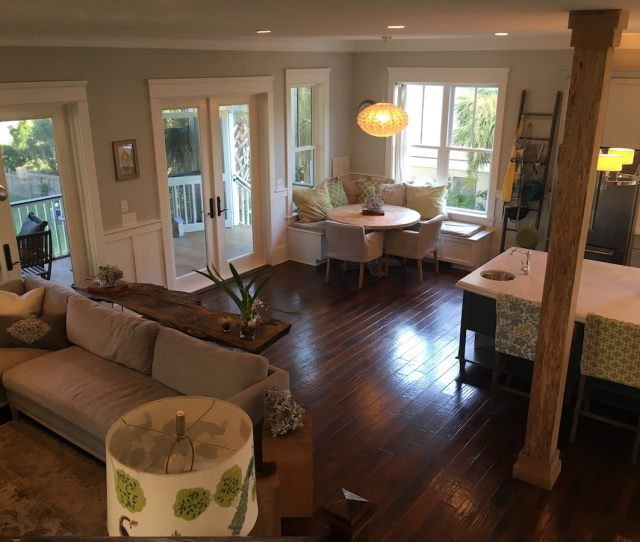 Spacious Marshfront Sanctuary Close To Everything Houses For Rent In Charleston South Carolina United States