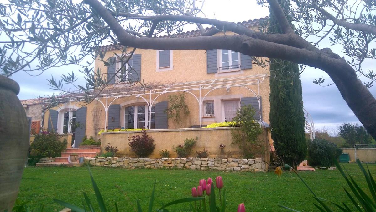 Chambre Dhtes Le Cocon Guesthouses Louer Saint