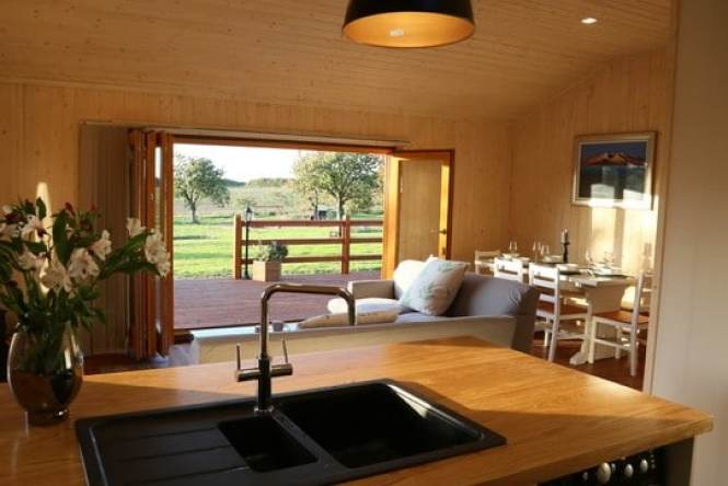 The Orchard Hadleigh Bramble Lodge 2