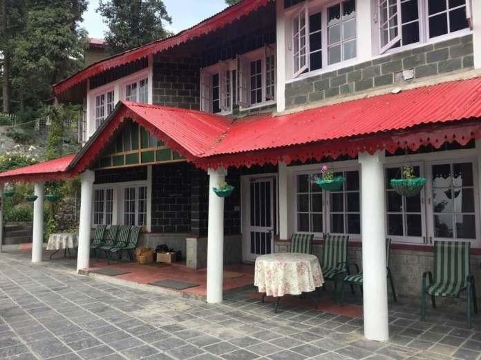 Image result for birdwood cottage dharamshala hd