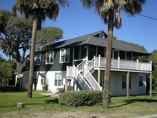 Houses Rent Folly Beach Sc