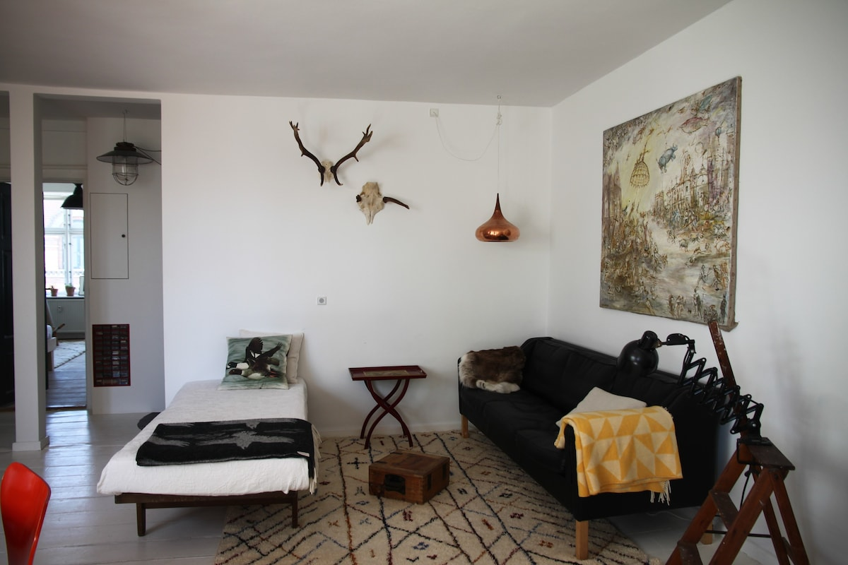 Nice Danish Design Appartment Apartments For Rent In