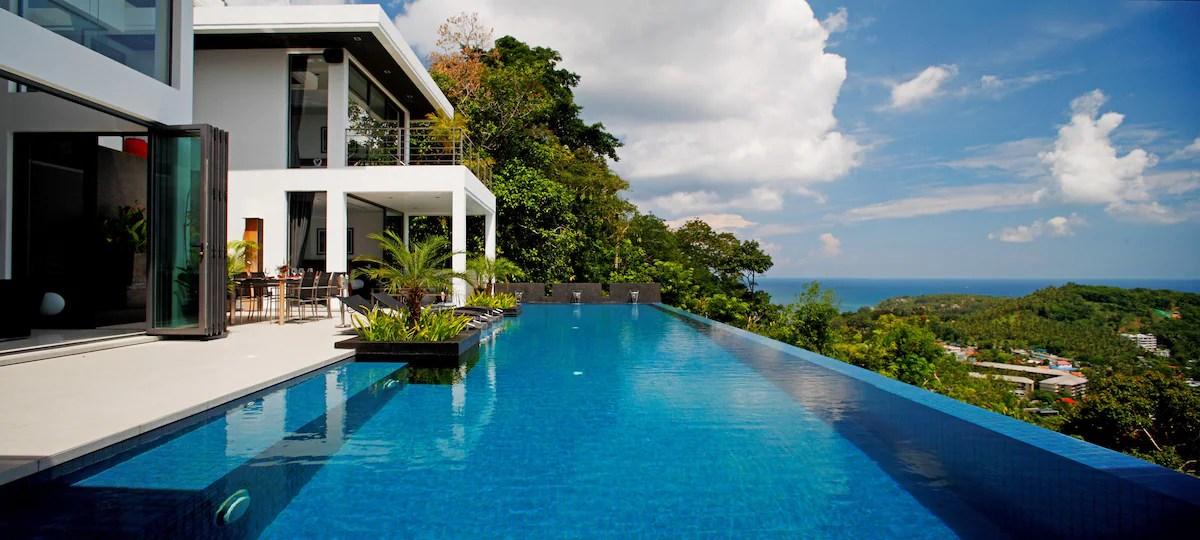 Beach Villa 480 Airbnb