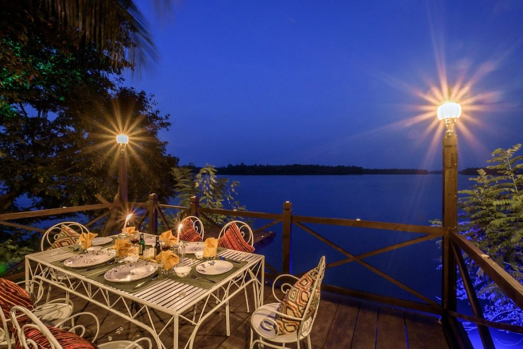 Check Out This Island Resort @INR 6,000 For Your Private Escape To Paradise