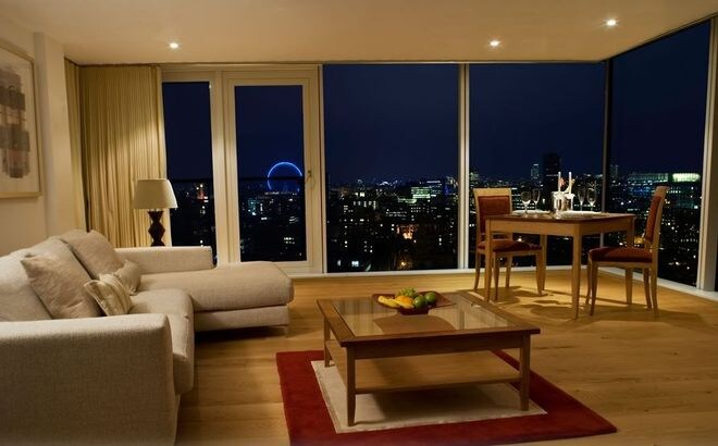 Modern 1 Bed In London Bridge SE1 Apartments For Rent