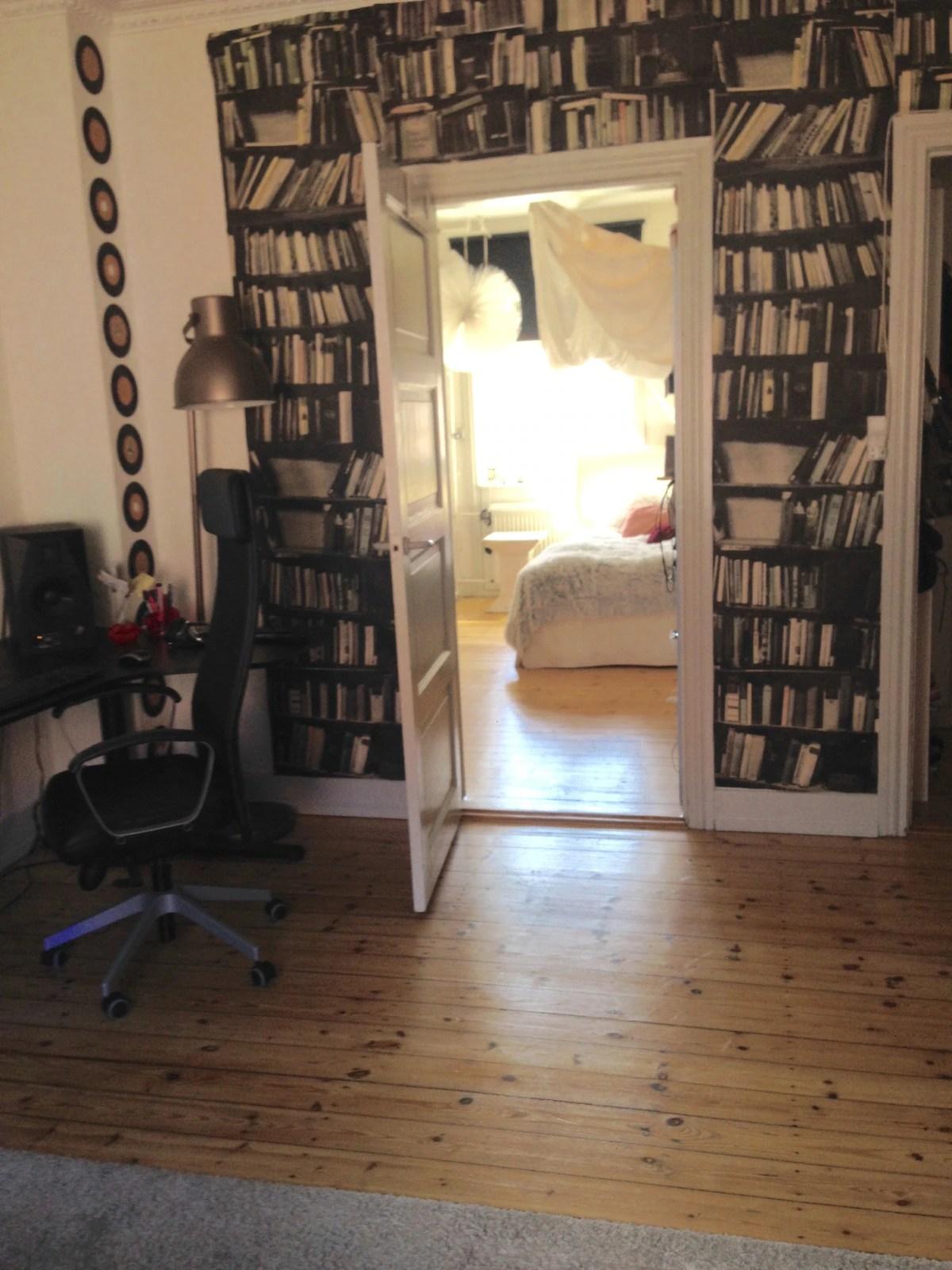 Cosy Little Appartment In Copenhagen Flats For Rent In