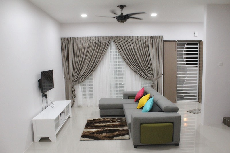 Airbnb Menglembu Holiday Rentals Amp Places To Stay