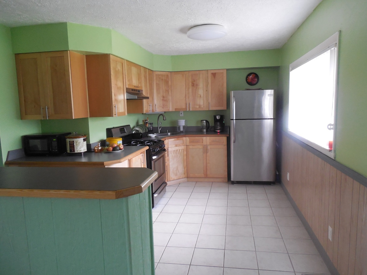3 Beds 2 Bath RENOVATED HOUSE IN PENN HILLS 15235