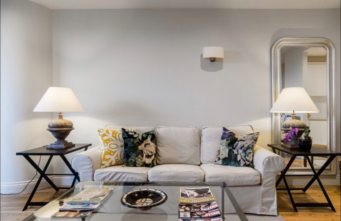 Luxe London Apartments For In
