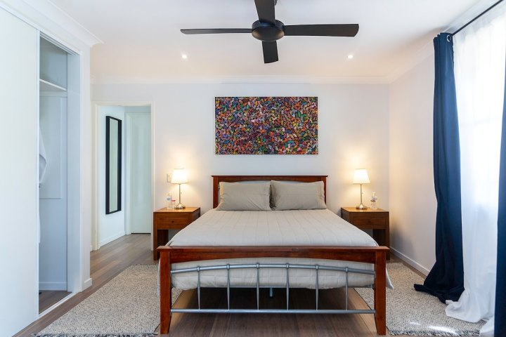 Retractable Ceiling Fans With Lights Brisbane Review Home Decor