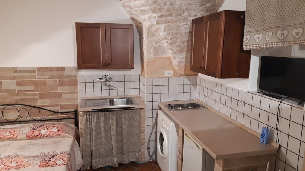 Studio Flat in Martina Franca one of the best places where to stay in Puglia