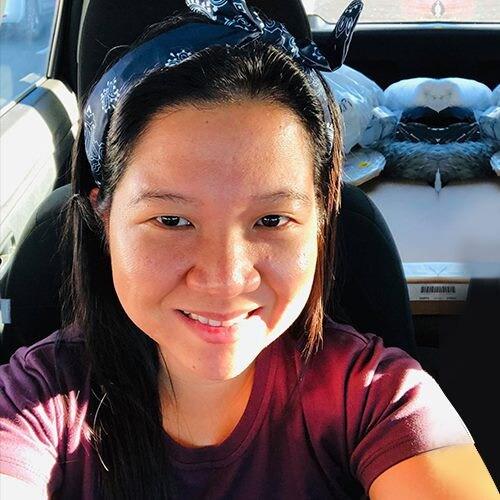Carmela Avatar