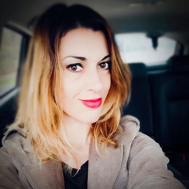 Cristina Avatar