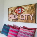 Rock City House At Corte Del Norte Houses For Rent In Marfa Texas United States