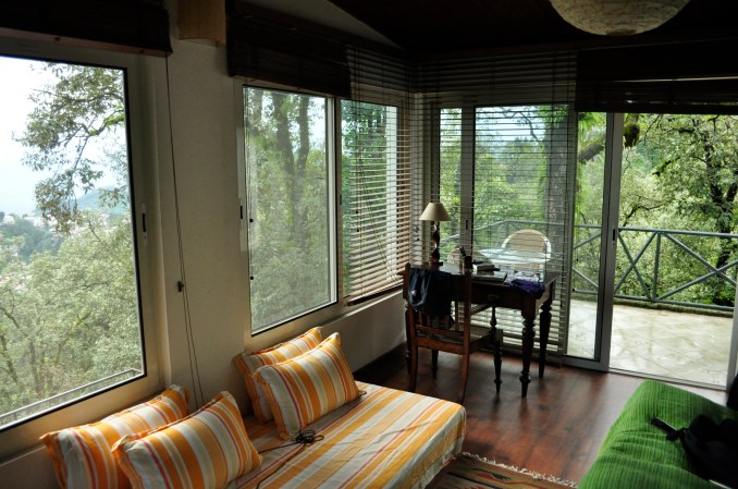 Charming cottage in Landour - Cottages for Rent in Mussoorie, Uttarakhand,  India