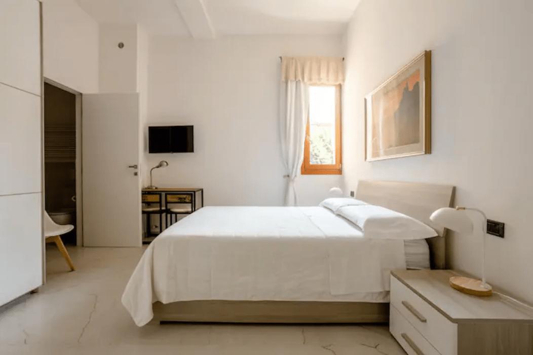 Tua da € 430/mese con affida. Appartamento Il Mugnaio Con Parcheggio Gratuito Apartments For Rent In Bologna Emilia Romagna Italy