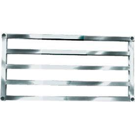 Shelving Food Storage Sani Adjustable Aluminum Tubular