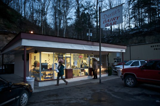 At-the-Dorsies-Dairy-Bar-Pikeville-Kentucky