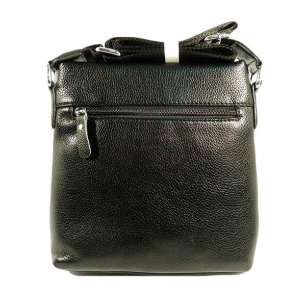 Стильная мужская сумка - планшет бренда Philipp Plein