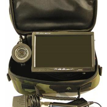 Подводная камера для рыбалки ЯЗЬ-52