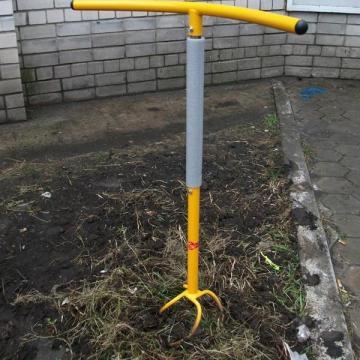 Торнадо - ручной культиватор для сада и огорода