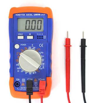 Функциональный мультиметр HONEYTEK A830L
