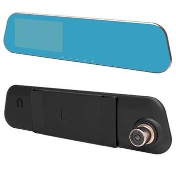 Новый видеорегистратор-зеркало Car DVRs Mirror