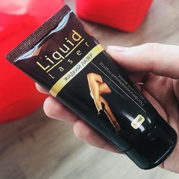 Жидкий лазер для депиляции Liquid Laser
