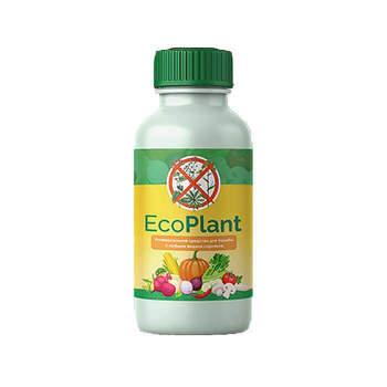 Eco Plant - Мощнейшее средство против сорняков