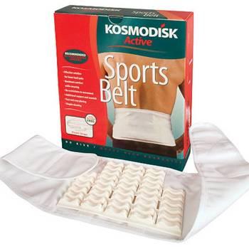"""Лечебный ортопедический пояс - """"Космодиск Active"""""""
