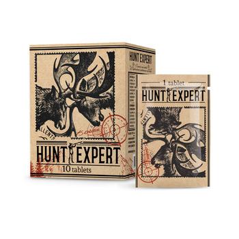 Hunt Expert - приманка для копытных животных - 10км