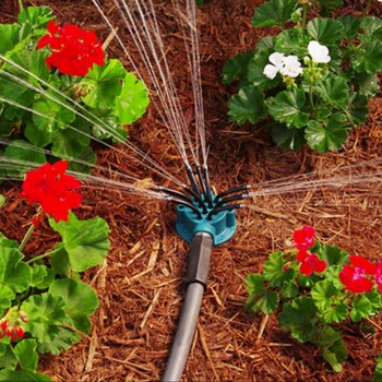 Fresh Garden 12 в 1 - умная система полива сада