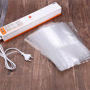 Компактный вакуумный упаковщик продуктов Cymye